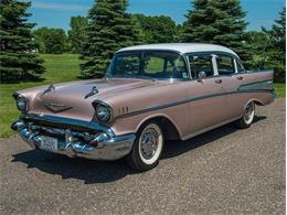 Picture of Classic 1957 Chevrolet Bel Air located in Minnesota - $29,950.00 - LE8L