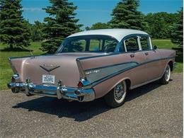 Picture of Classic '57 Bel Air located in Rogers Minnesota - $29,950.00 Offered by Ellingson Motorcars - LE8L