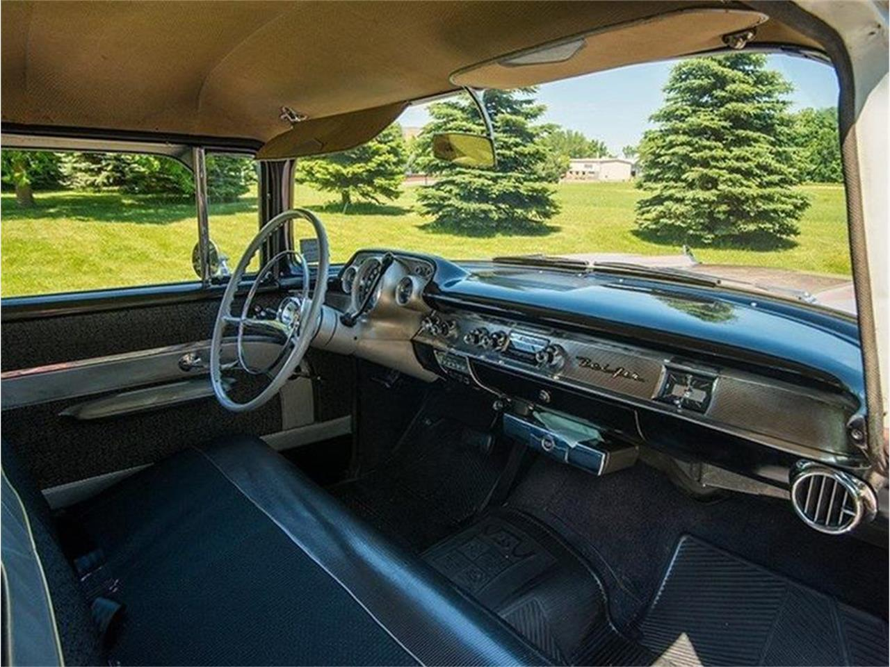 Large Picture of Classic 1957 Bel Air located in Rogers Minnesota - $29,950.00 - LE8L