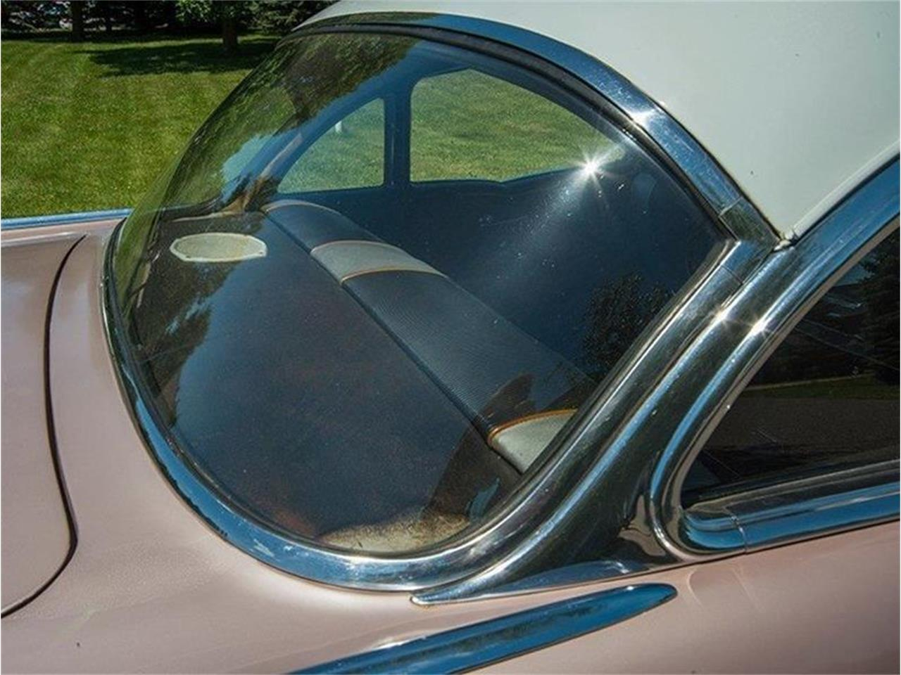 Large Picture of '57 Bel Air - $29,950.00 Offered by Ellingson Motorcars - LE8L