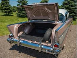 Picture of Classic 1957 Bel Air located in Minnesota - $29,950.00 Offered by Ellingson Motorcars - LE8L