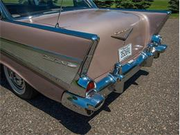 Picture of '57 Bel Air located in Rogers Minnesota - $29,950.00 - LE8L