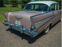 Picture of Classic 1957 Bel Air located in Rogers Minnesota Offered by Ellingson Motorcars - LE8L