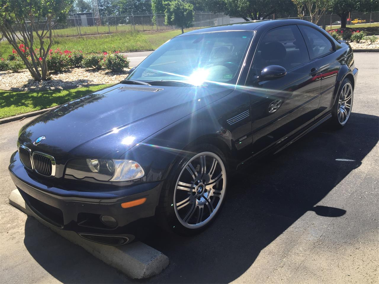 Large Picture of '05 M3 - LE93