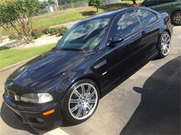 Picture of '05 M3 - LE93