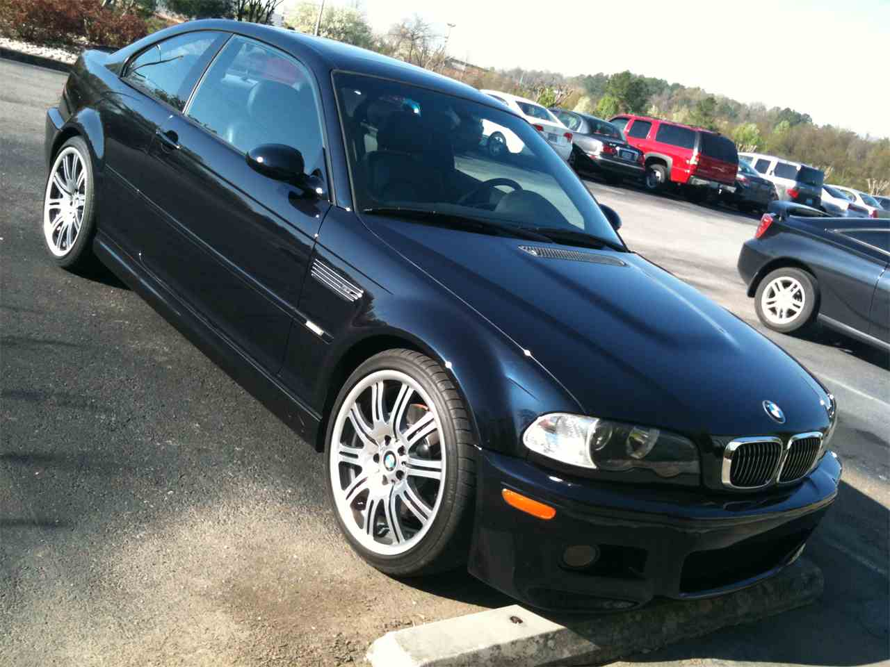 2005 bmw m3 for sale cc 998247. Black Bedroom Furniture Sets. Home Design Ideas