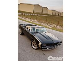 Picture of Classic 1969 Camaro - $74,900.00 Offered by a Private Seller - LE94