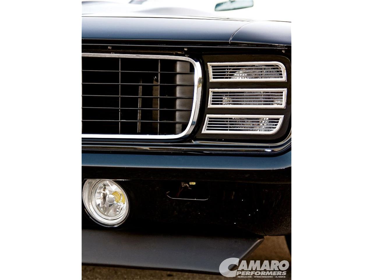 Large Picture of 1969 Camaro - $74,900.00 Offered by a Private Seller - LE94