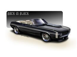 Picture of '69 Camaro located in North Carolina - $74,900.00 - LE94