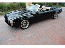 Picture of Classic '69 Camaro located in Fayetteville North Carolina - $74,900.00 - LE94
