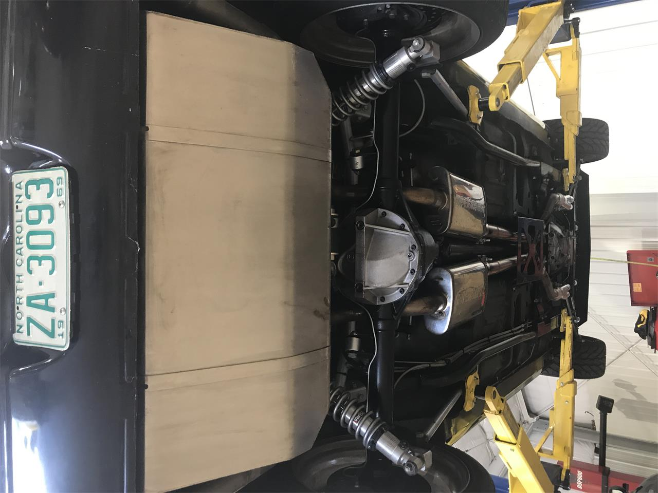 Large Picture of '69 Camaro - $74,900.00 Offered by a Private Seller - LE94