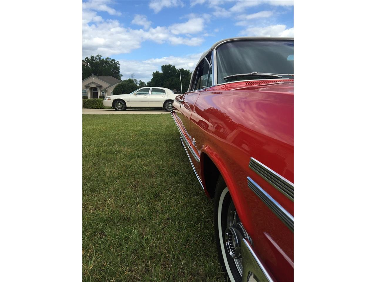 Large Picture of '63 Impala - LE9C