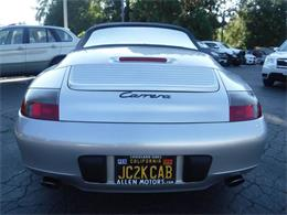 Picture of '00 Porsche 911 - $17,995.00 Offered by Allen Motors, Inc. - LE9D