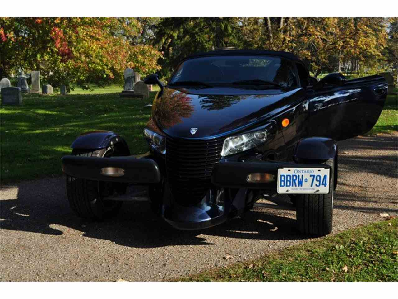 Large Picture of '01 Prowler - LE9O