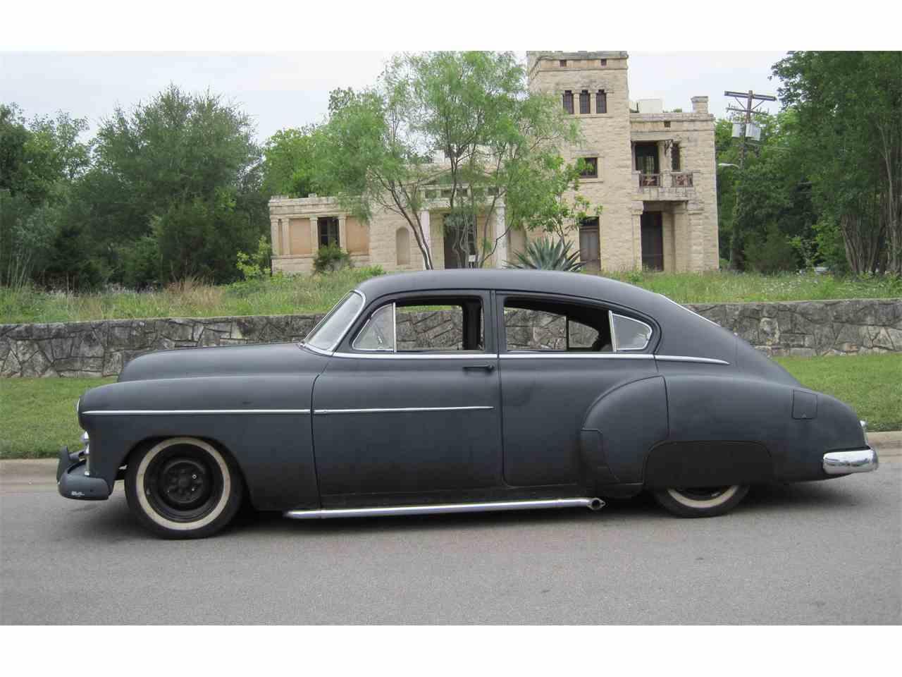 1949 Chevrolet Fleetline for Sale   ClicCars.com   CC-998275