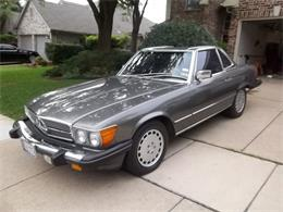 Picture of '86 560SL - LE9X