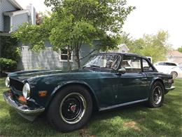 Picture of 1974 Triumph TR6 - $15,995.00 Offered by a Private Seller - LE9Y