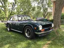 Picture of '74 TR6 - LE9Y