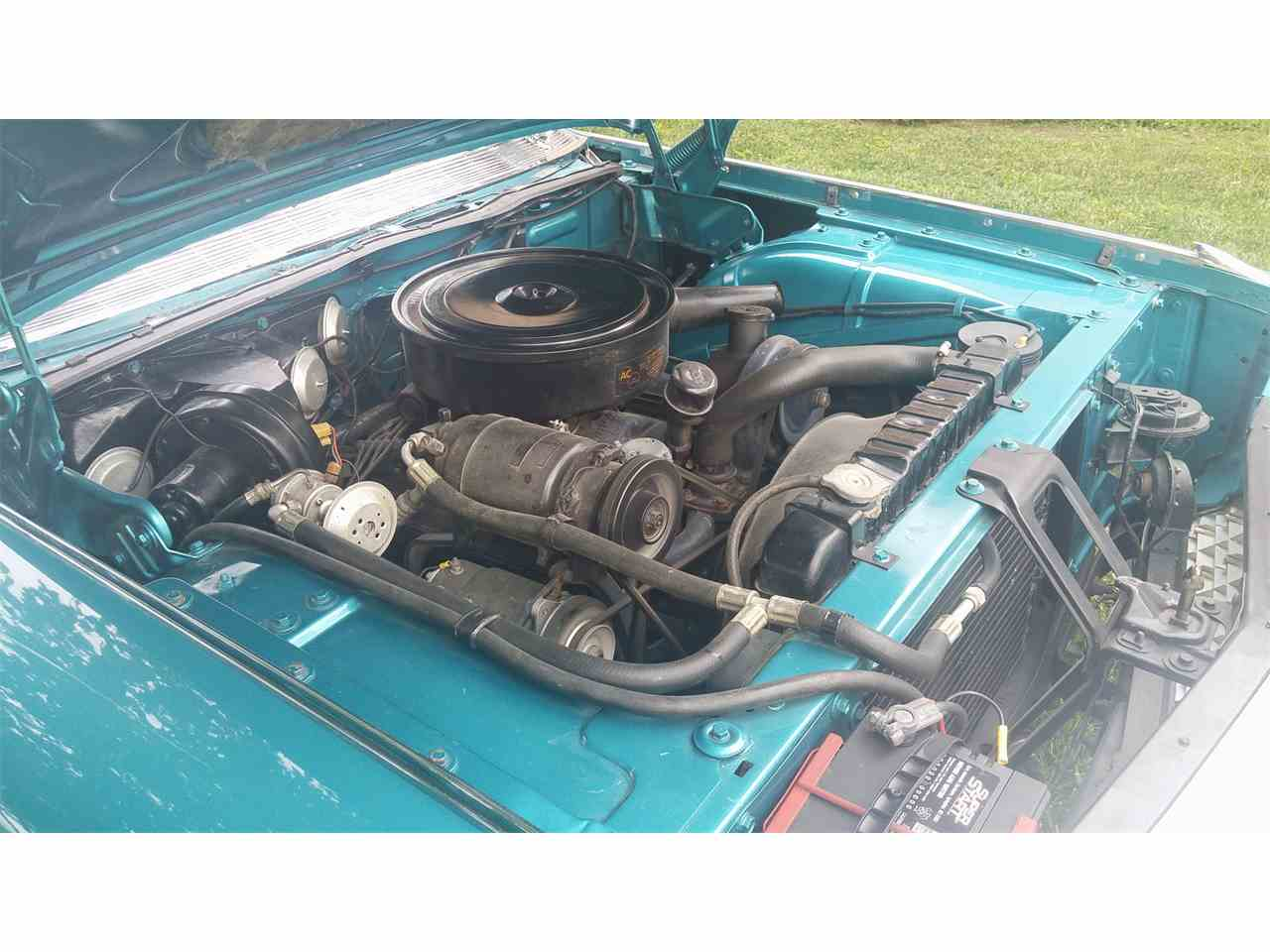 Large Picture of '61 Series 62 - LE9Z