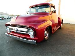 Picture of '56 F100 located in Orange California - $79,500.00 - LEA1