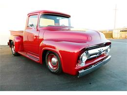 Picture of 1956 F100 located in California Offered by Classic Car Marketing, Inc. - LEA1