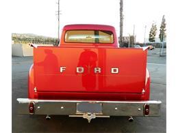 Picture of Classic '56 F100 - $79,500.00 - LEA1