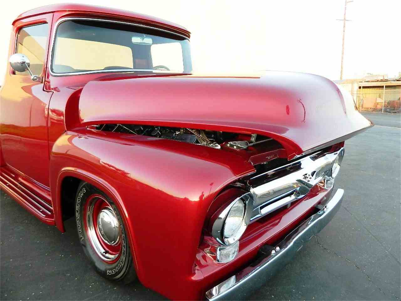 Large Picture of '56 Ford F100 - LEA1