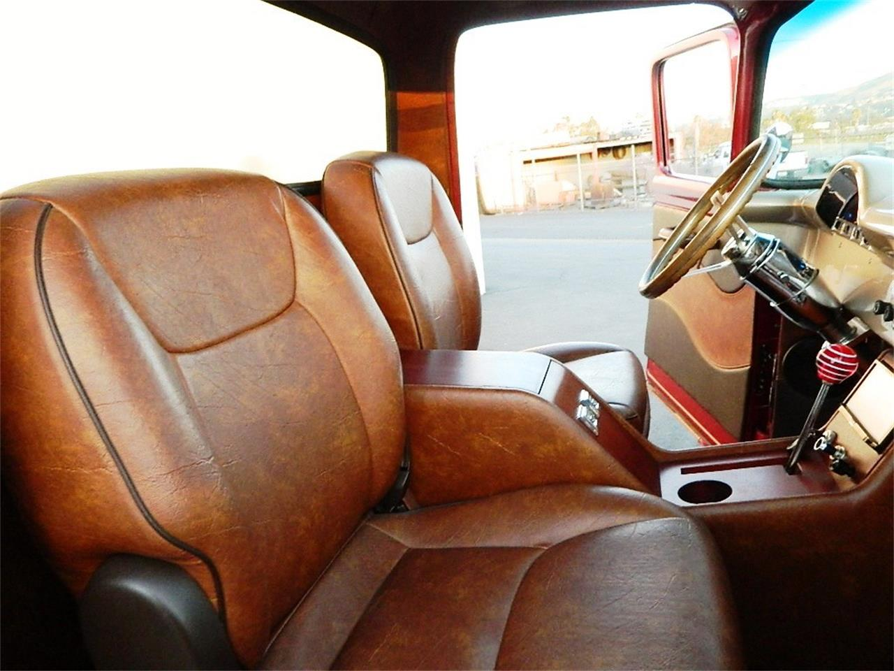 Large Picture of '56 F100 located in Orange California - $79,500.00 - LEA1