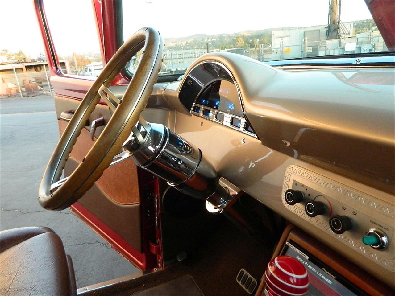 Large Picture of Classic 1956 F100 - $79,500.00 Offered by Classic Car Marketing, Inc. - LEA1