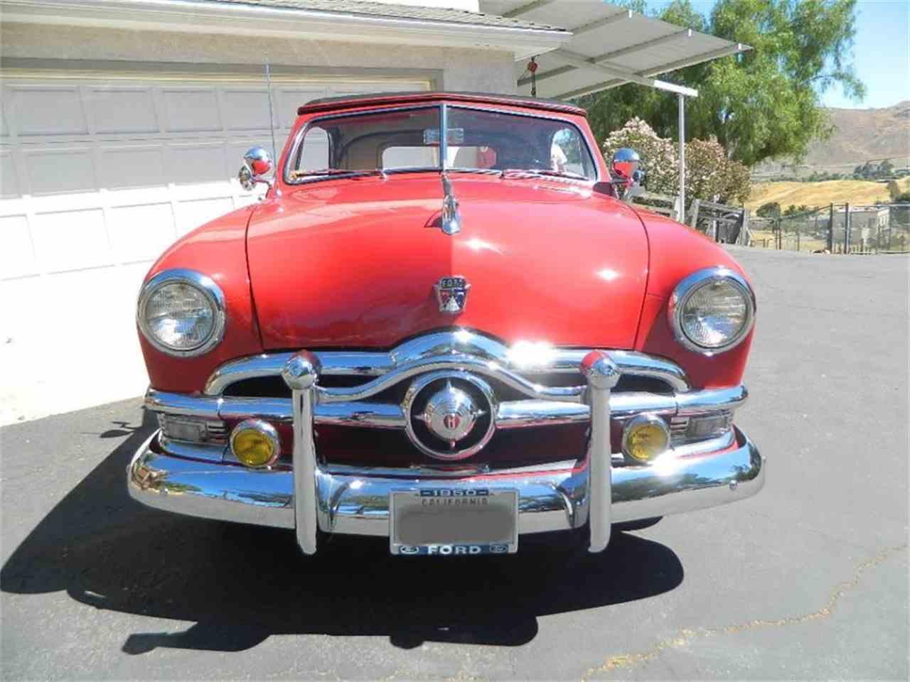Large Picture of '50 Custom - LEA4