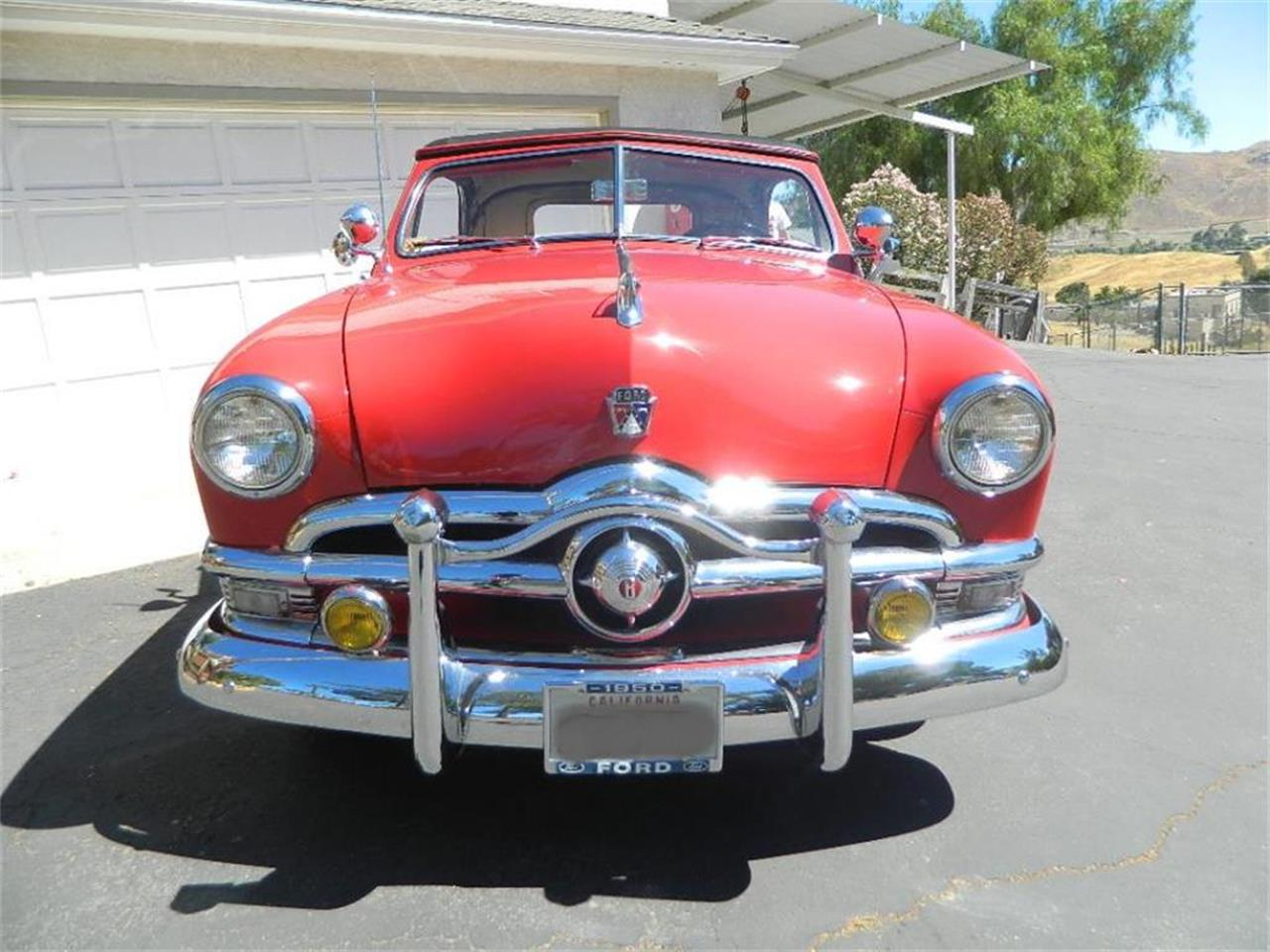 Large Picture of Classic '50 Custom located in Orange California Offered by Classic Car Marketing, Inc. - LEA4