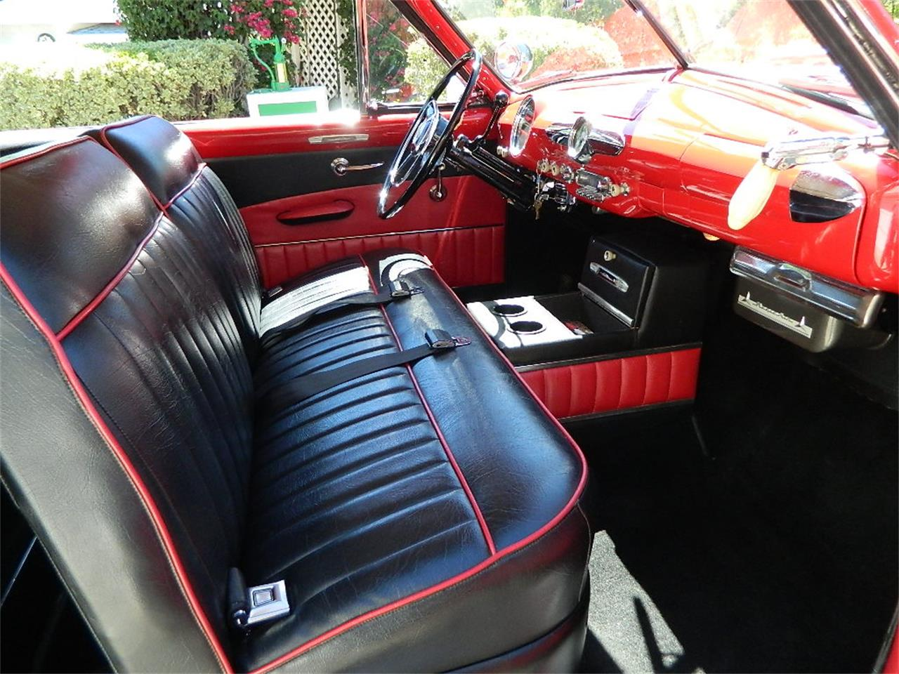 Large Picture of 1950 Custom located in California Offered by Classic Car Marketing, Inc. - LEA4