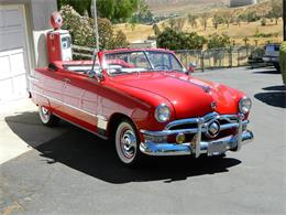 Picture of Classic 1950 Custom located in Orange California - $36,500.00 Offered by Classic Car Marketing, Inc. - LEA4