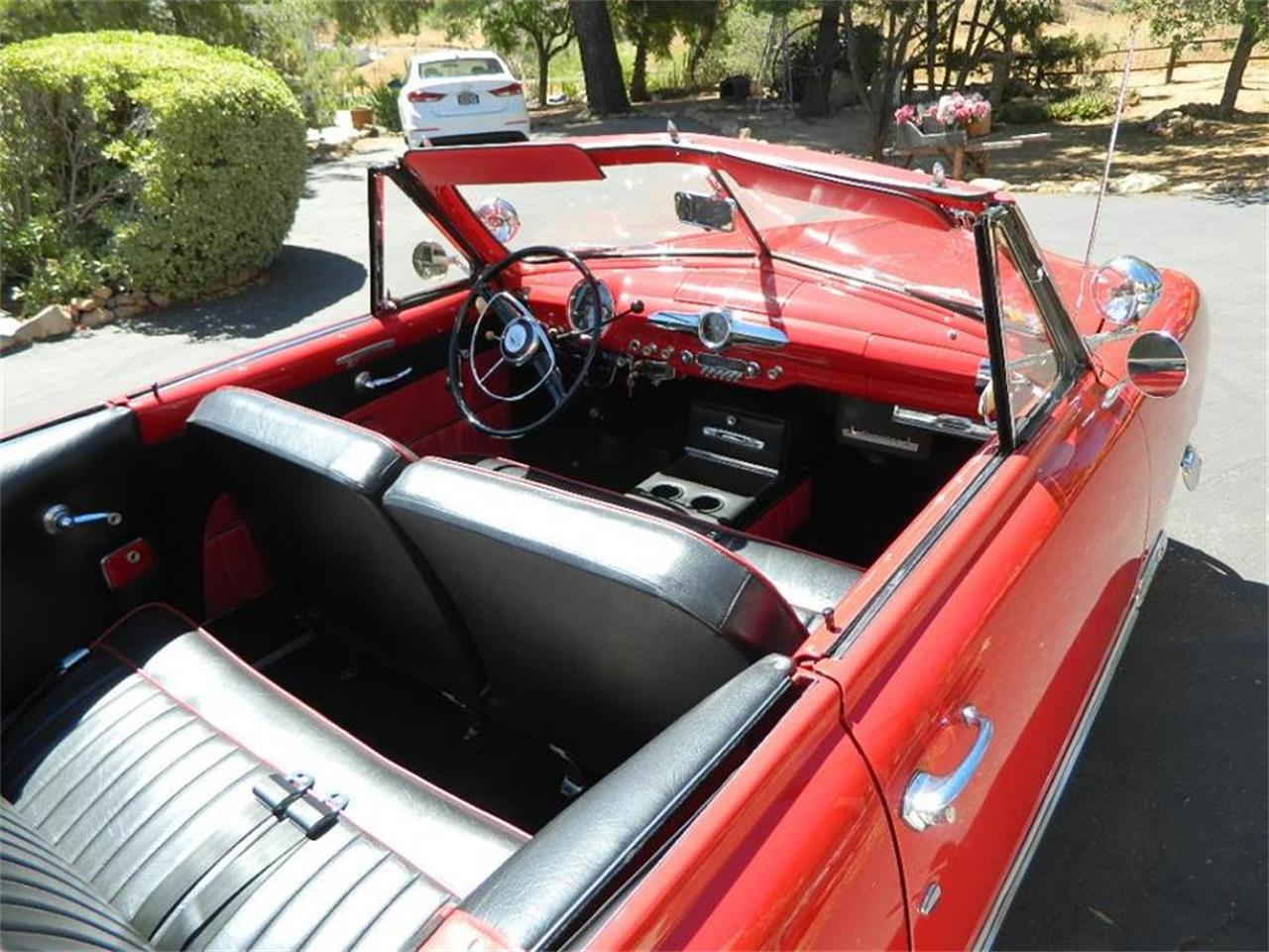 Large Picture of Classic '50 Ford Custom - $36,500.00 Offered by Classic Car Marketing, Inc. - LEA4