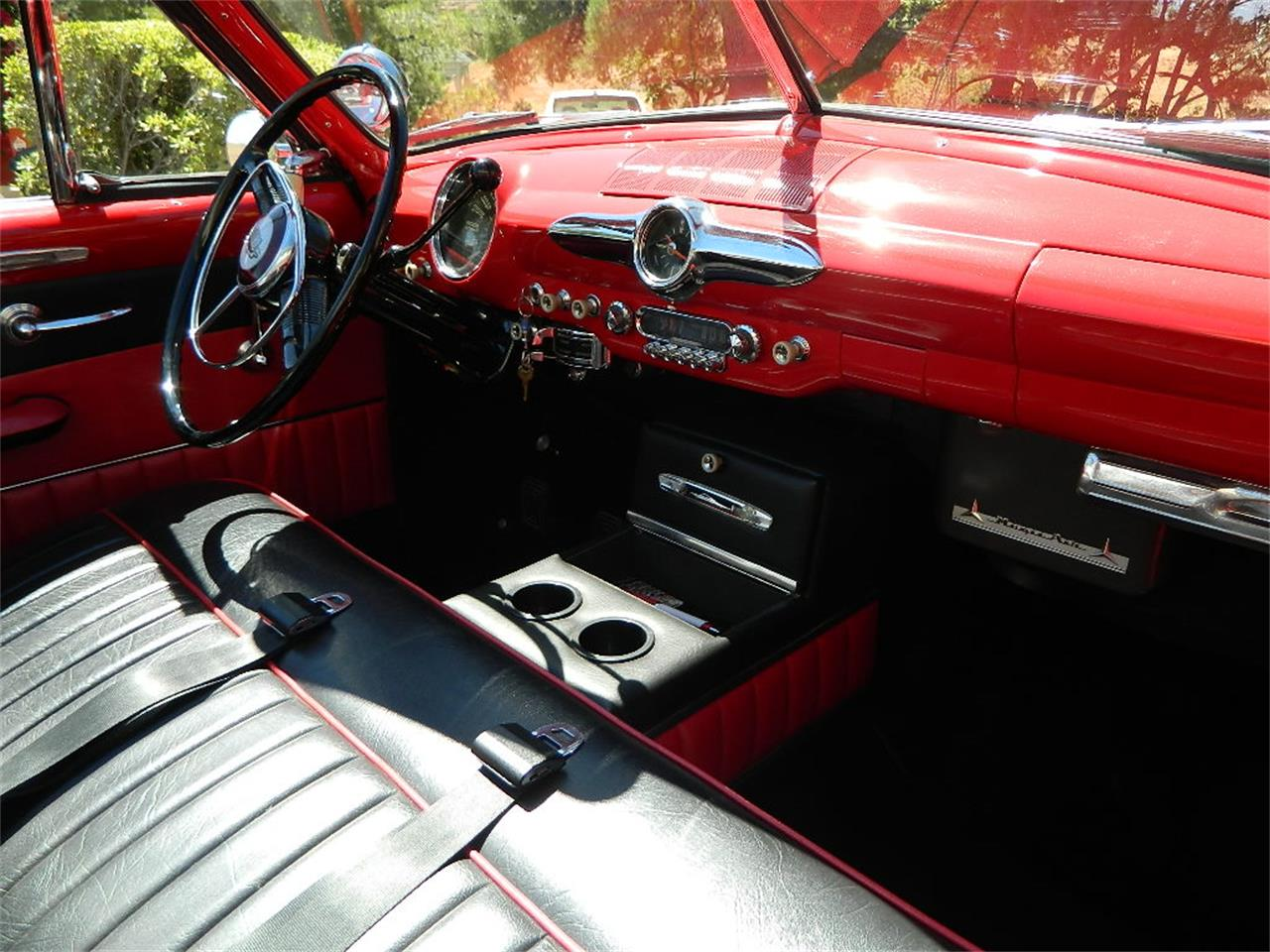 Large Picture of Classic 1950 Custom located in California Offered by Classic Car Marketing, Inc. - LEA4