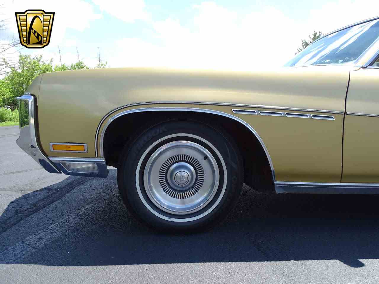 Large Picture of '70 Electra - LEAA
