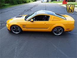 Picture of '08 Mustang - LEAD