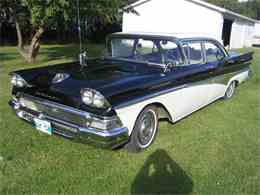 Picture of '58 Fairlane 500 - L7YB