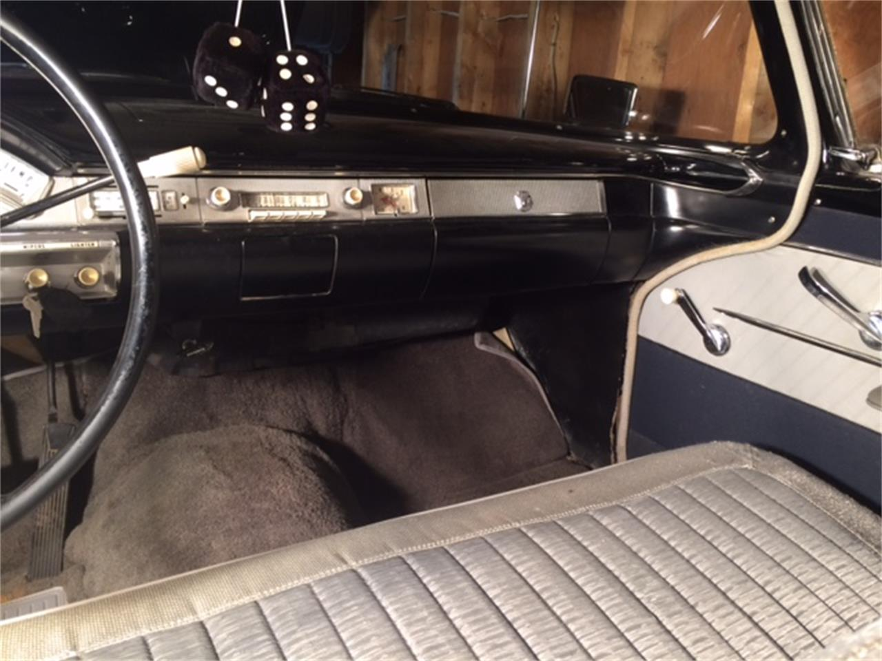 Large Picture of '58 Fairlane 500 - L7YB