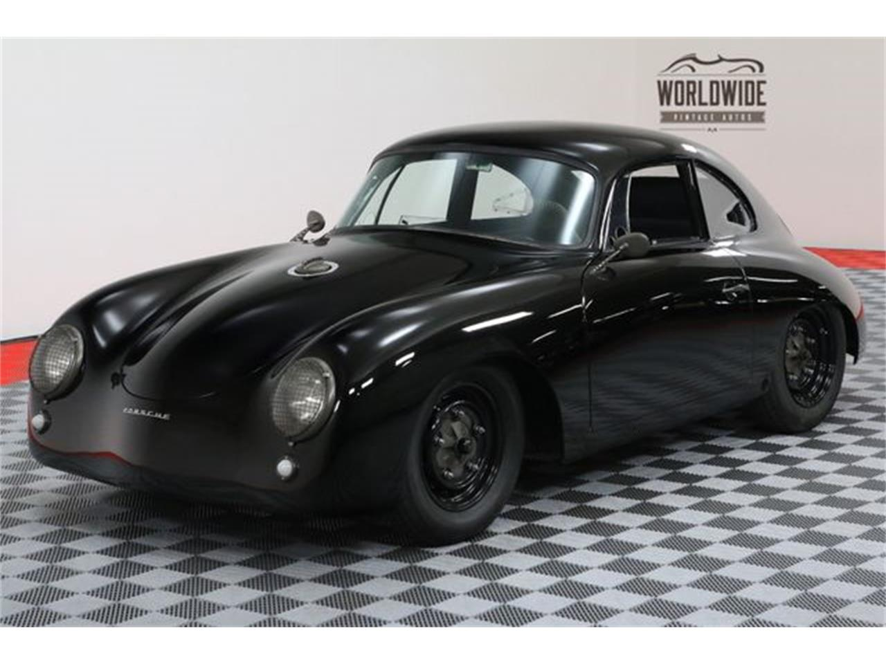 Large Picture of Classic '62 Porsche 356 located in Denver  Colorado Offered by Worldwide Vintage Autos - LEAP