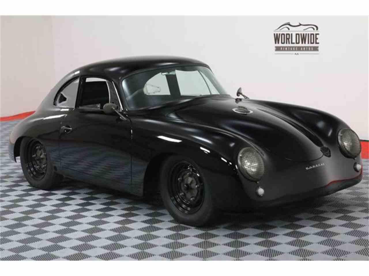 1962 Porsche 356 for Sale | ClassicCars.com | CC-998305