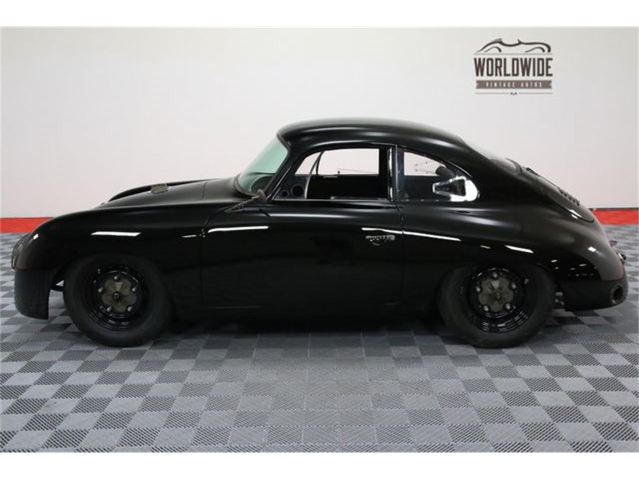 Large Picture of Classic 1962 Porsche 356 located in Colorado Offered by Worldwide Vintage Autos - LEAP