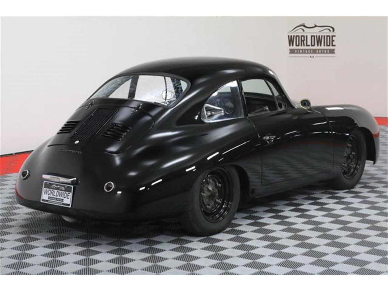 Large Picture of Classic 1962 Porsche 356 located in Colorado - $49,900.00 Offered by Worldwide Vintage Autos - LEAP