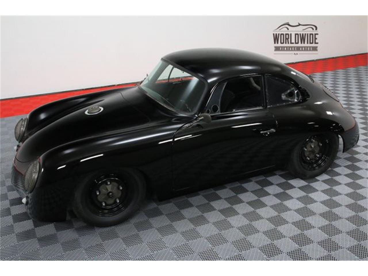 Large Picture of Classic '62 Porsche 356 located in Colorado Offered by Worldwide Vintage Autos - LEAP