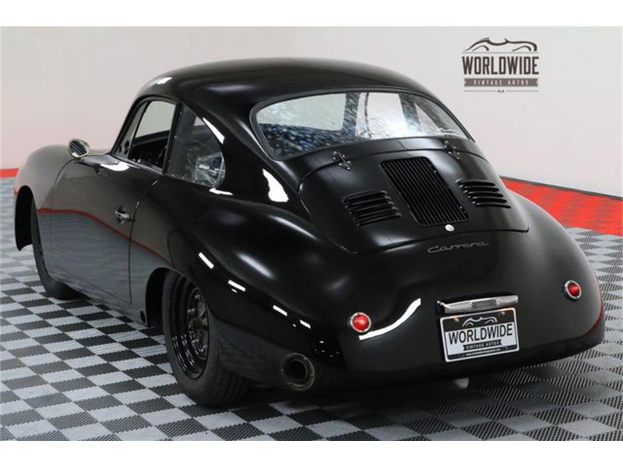 Large Picture of '62 Porsche 356 located in Colorado - $49,900.00 - LEAP