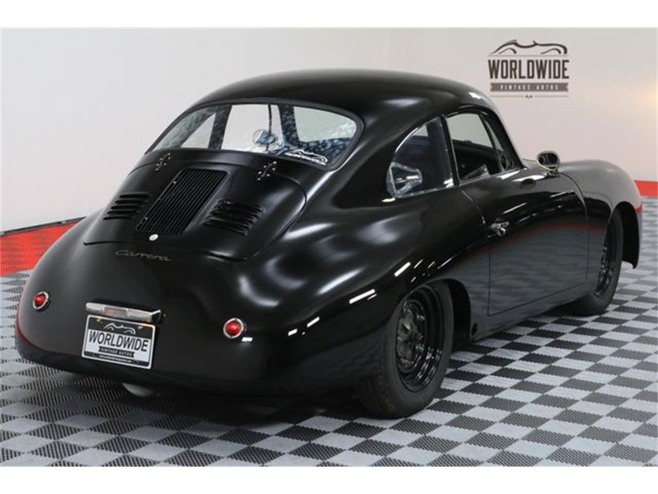 Large Picture of Classic 1962 Porsche 356 located in Colorado - $49,900.00 - LEAP