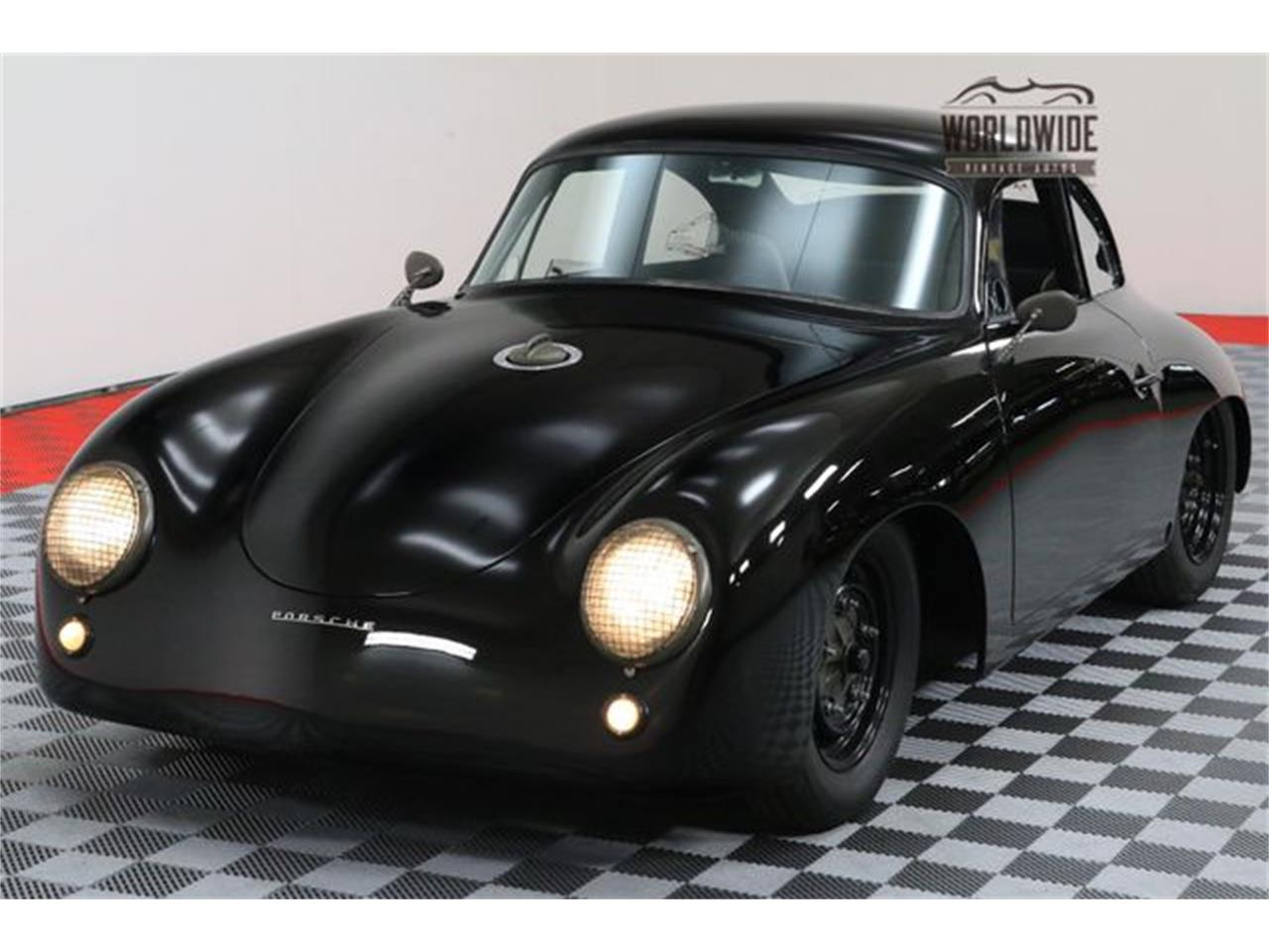 Large Picture of '62 Porsche 356 - $49,900.00 Offered by Worldwide Vintage Autos - LEAP