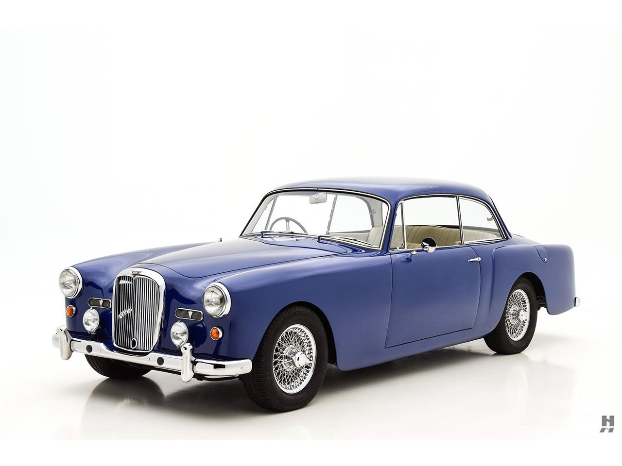 Large Picture of 1961 Alvis TD21 located in Saint Louis Missouri Offered by Hyman Ltd. Classic Cars - LEAR