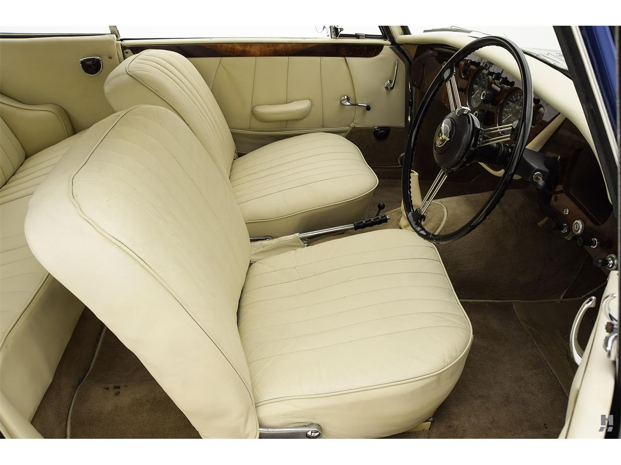 Large Picture of 1961 Alvis TD21 located in Saint Louis Missouri - $49,500.00 Offered by Hyman Ltd. Classic Cars - LEAR