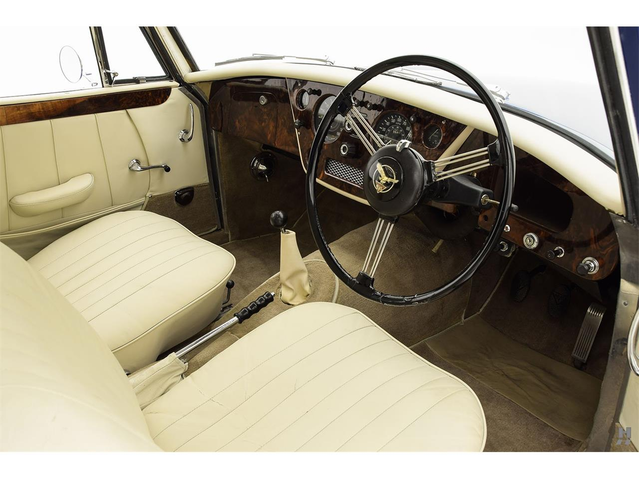 Large Picture of Classic 1961 TD21 Offered by Hyman Ltd. Classic Cars - LEAR